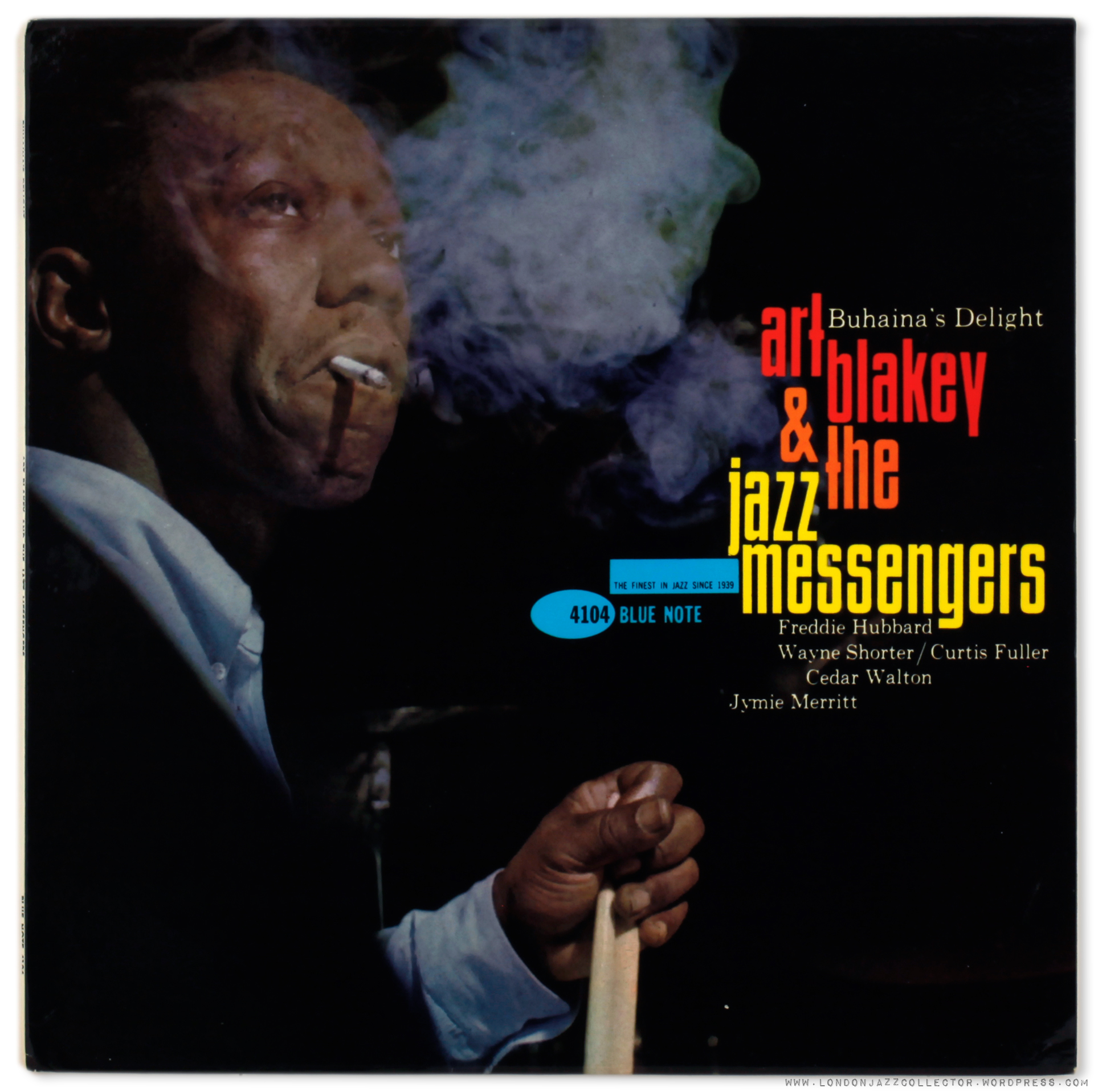 Art Blakey and The Jazz Messengers Art Blakey Et Les Jazz-Messengers Au Club Saint-Germain - Vol. 2