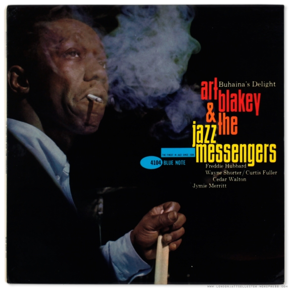 Art Blakey Buhaina S Delight 1961 Updated