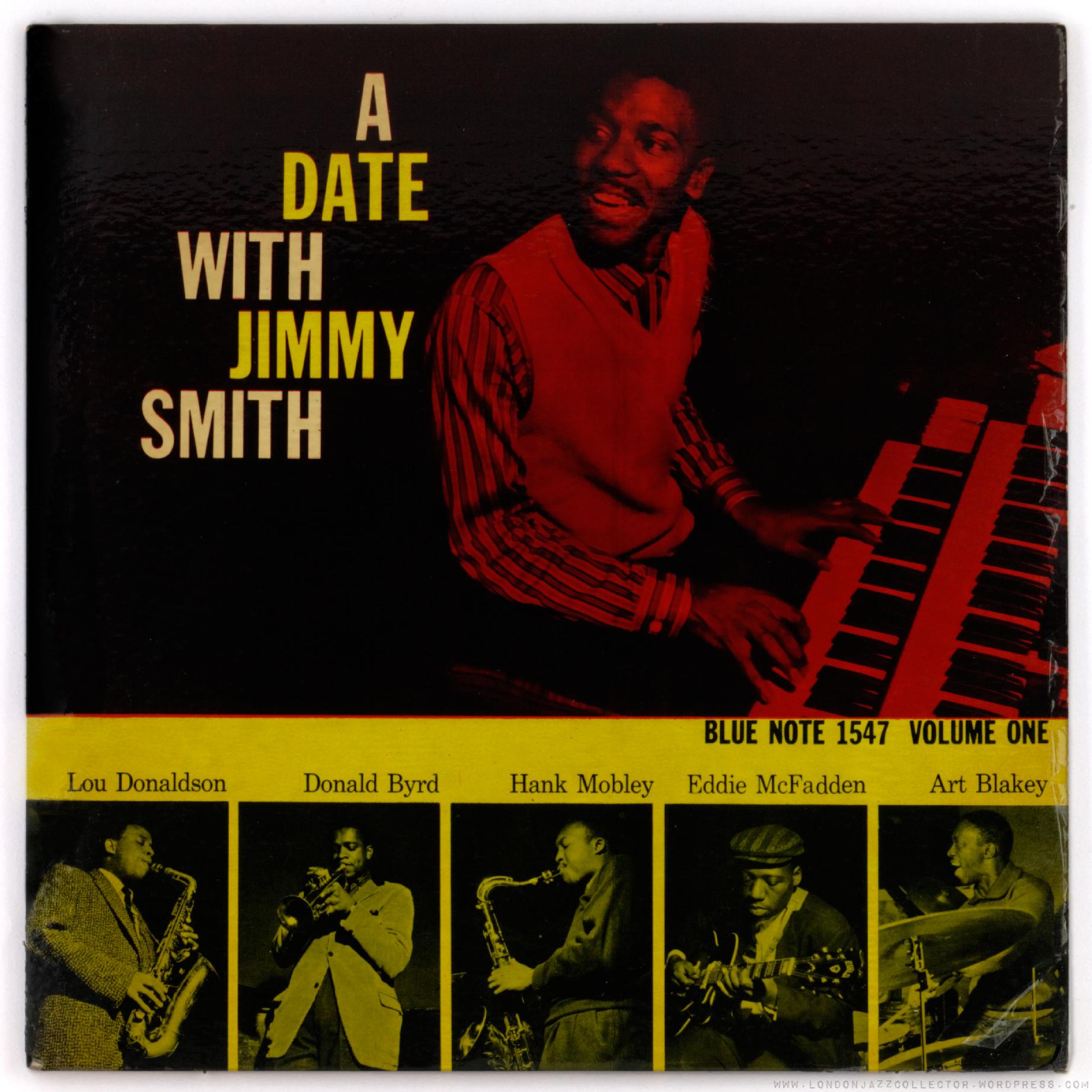Jimmy Smith The Incredible Jimmy Smith Got My Mojo Workin'