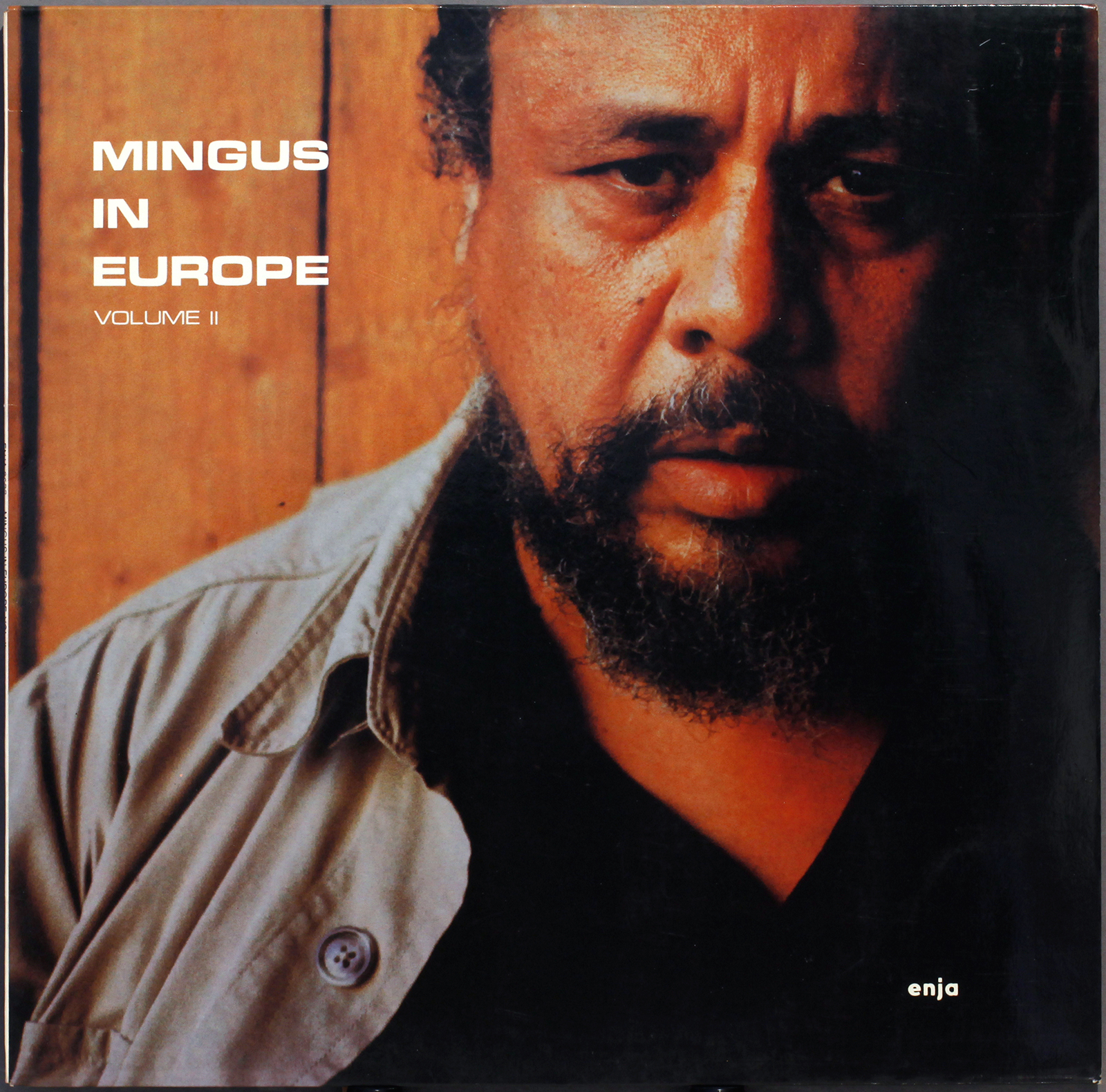 Mingus In Europe Vol 2 1964 Londonjazzcollector