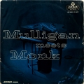 Mulligan meets Monk cover