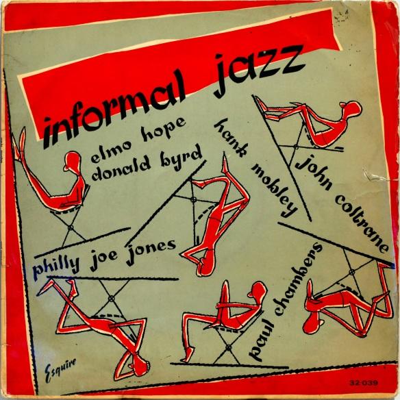 Philly Joe Jones Sextet Blues For Dracula