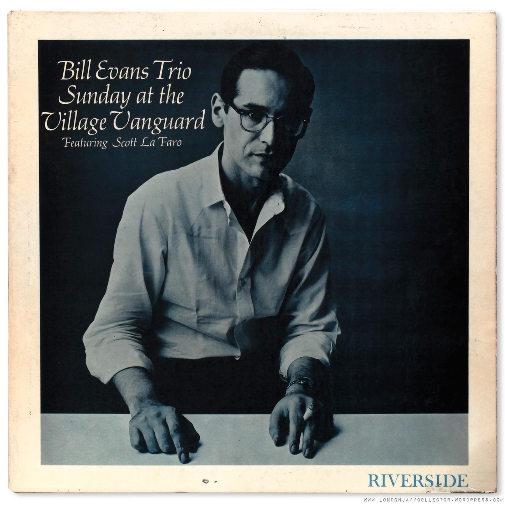 Bill Evans Trio, The -