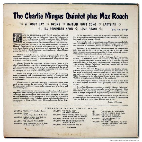Charles-Mingus-Fantasy-Debut-plus-Max-Roach_back_1920px-LJC
