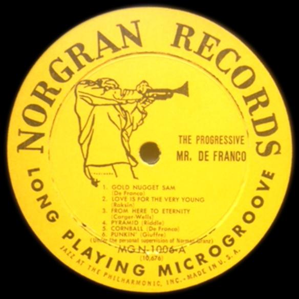 Norgran label foto 1 JohnnyP 800