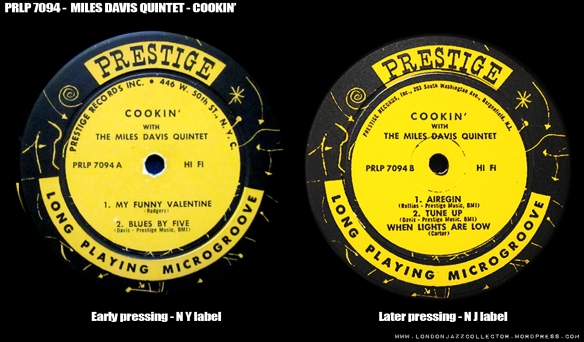Prestige-early-and-later-pressing-