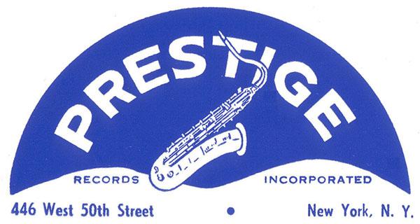 Prestige Records Short History Londonjazzcollector