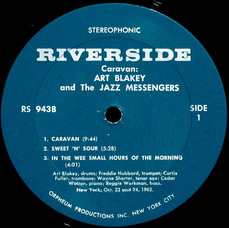 riverside stereo orheum