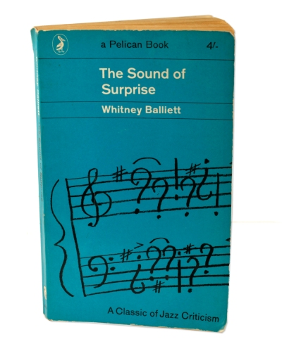 Whitney-Balliett-Sound-of-Surprise
