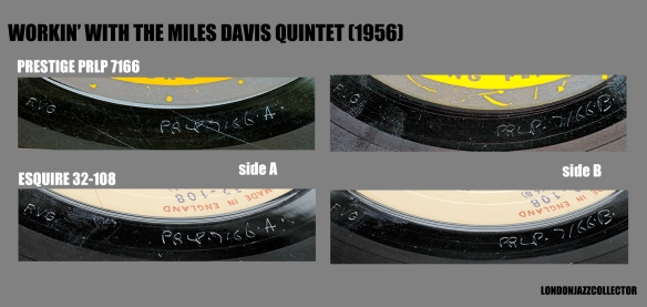 32-108 Miles-Davis-Workin-Matrizes-Prestige-vs-Esquire-final--1600