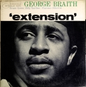 George Braith Extension cover 1600