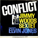 Jimmy Woods Conflict Cover1600