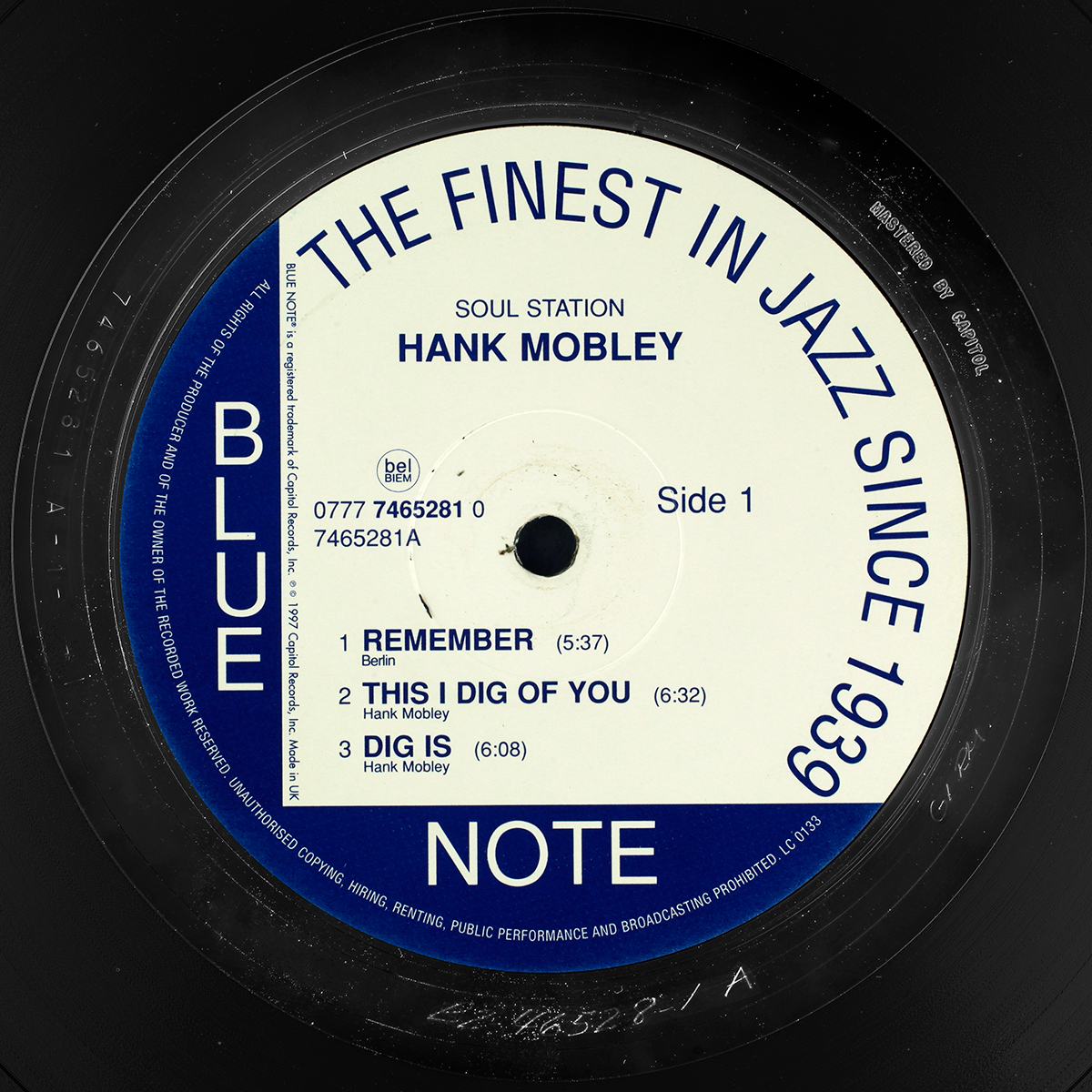 Blue Note Records Complete Guide To The Blue Note Labels