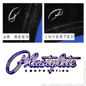 plastylite inverted