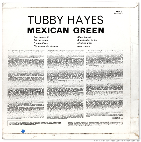 tubby-hayes-mexican-green-fontana-rearcover-1600-1