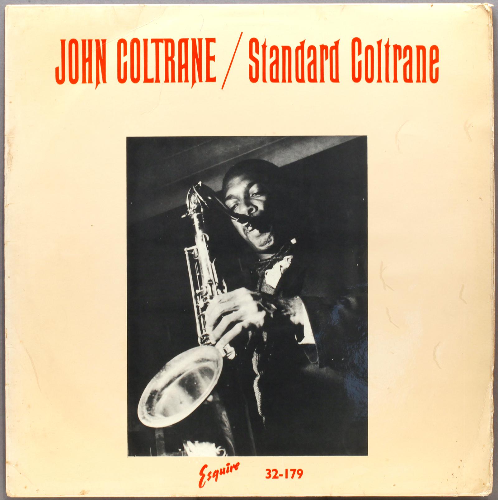 John coltrane standard coltrane 1958 londonjazzcollector track selection invitation stopboris Gallery
