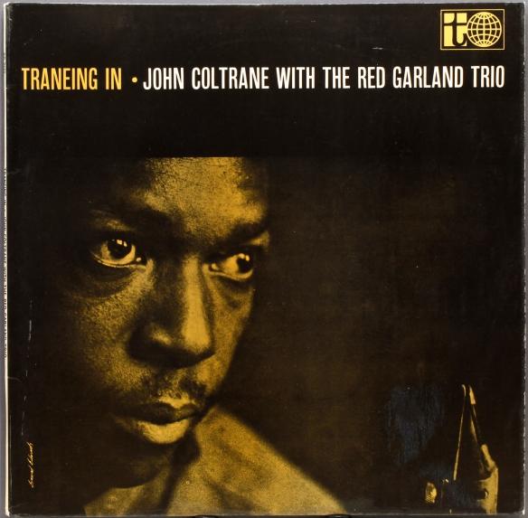 John Coltrane Traneing In 1957 Londonjazzcollector