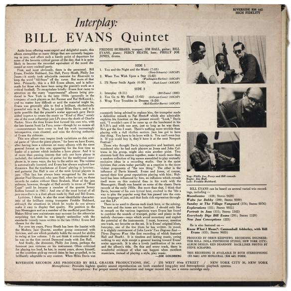 RM-445-Bill-Evans-Interplay-Riverside-back-1920-LJC-