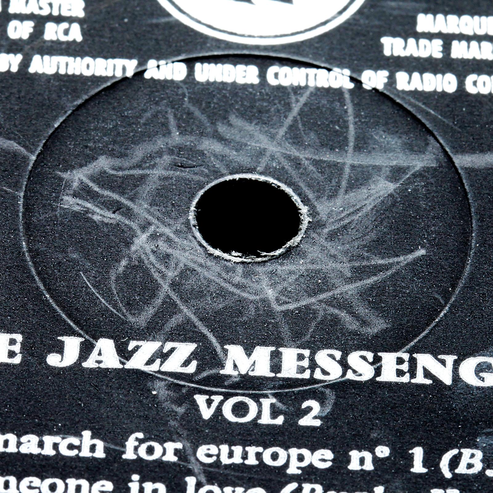 How to examine vinyl | LondonJazzCollector