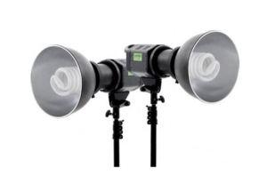 Lastolite RayD8 pair