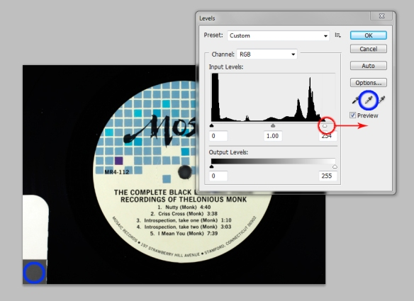 Photoshop-Histogram-fix