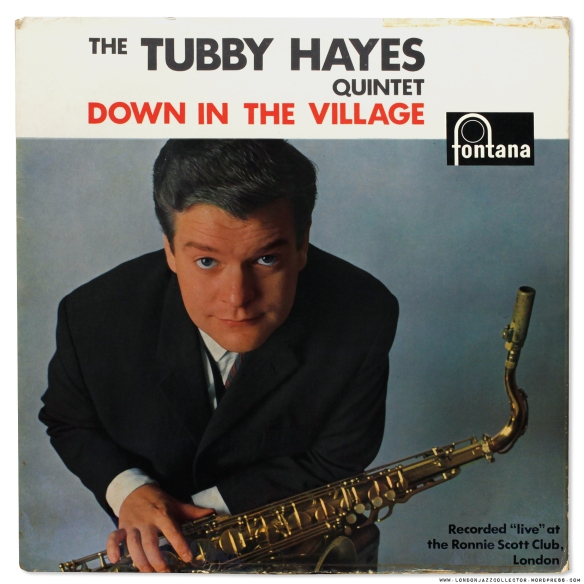 tubbyhayes-downinthevillage-front-cover-1600[1]