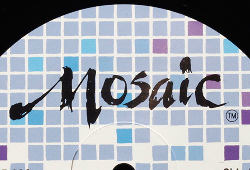 Mosaic Records | LondonJazzCollector