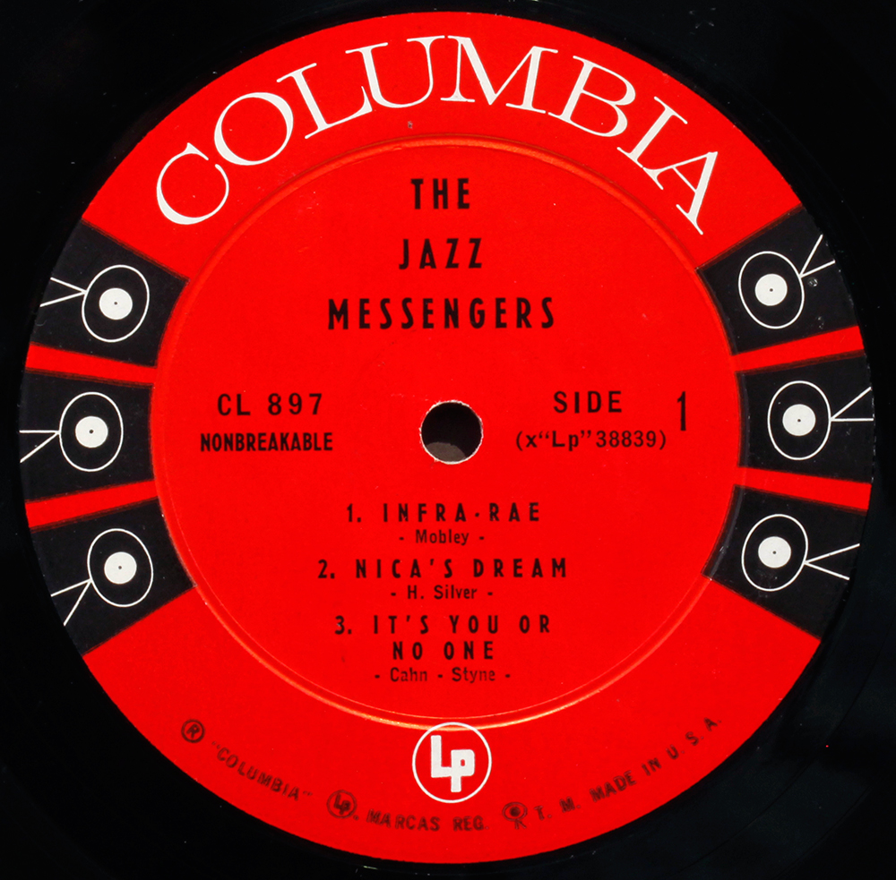 dating-old-columbia-records