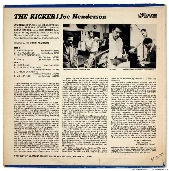 Joe-Henderson-The-Kicker-Milestone-back-1920px-LJC