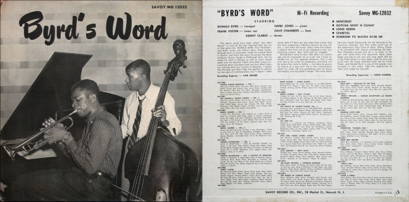 Byrds Word later cover 1800 LJC