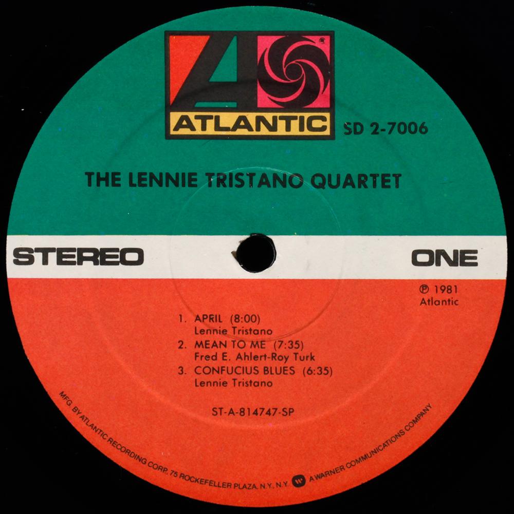 Atlantic Records Label Atlantic-1981-label-1000
