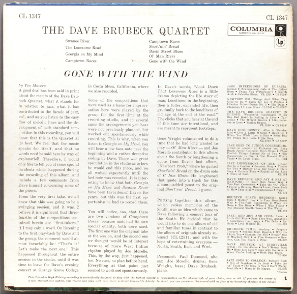CL1347-Dave-Brubeck-Gone-With-The-Wind-back-1600