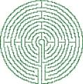 maze-circular-green
