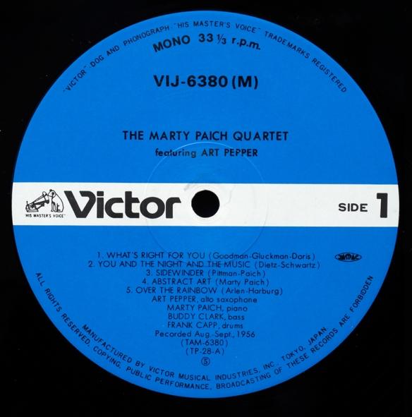 Victor-Japan-Label-800