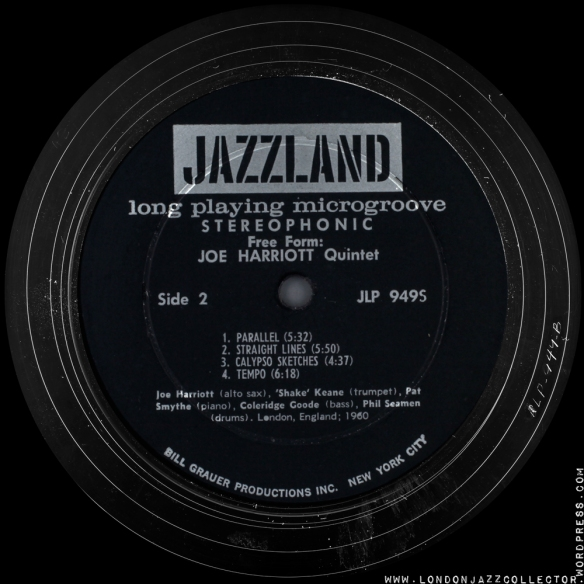 Jazzland-Stereo-Label-n-DG-DG-1000-LJC