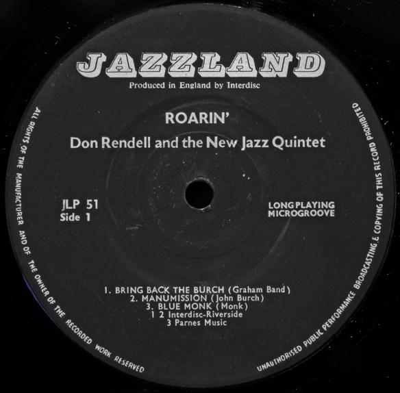 Jazzland-uk-1961-decca