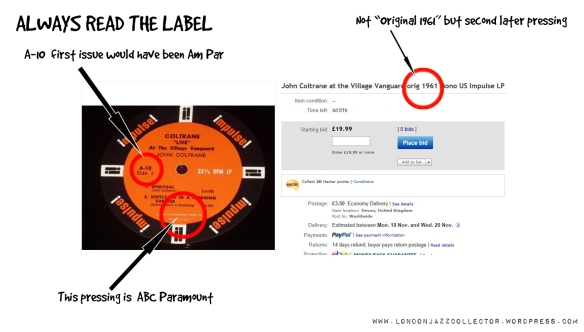 Not-original-impulse -read the label