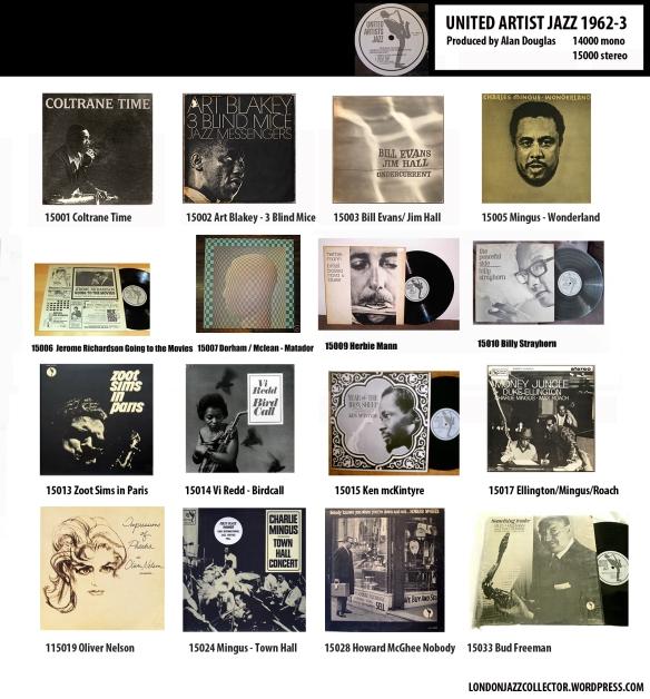 United-Artists-Alan-Douglas-collection