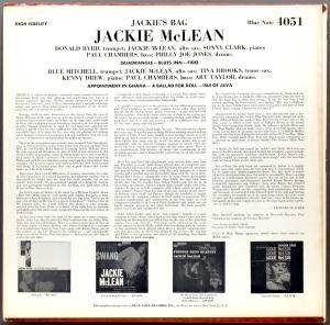4051 McLean Bag  rear 1600