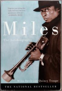 Miles-autobiography