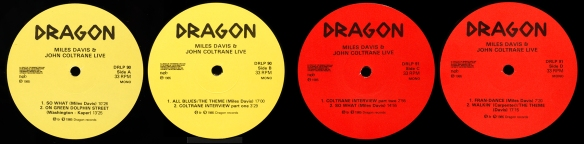 Davis-Coltrane-live-stockholm-labels1800