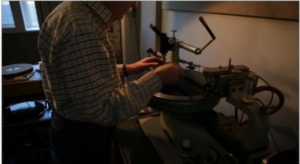 Electric Recording Co Capture