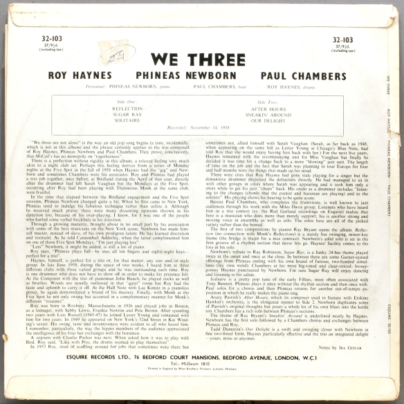 32-103-Roy-Haynes-We-Three-rear-1800