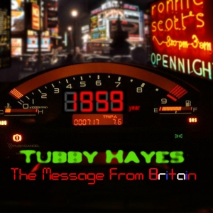 The-Message-Tubby-Hayes