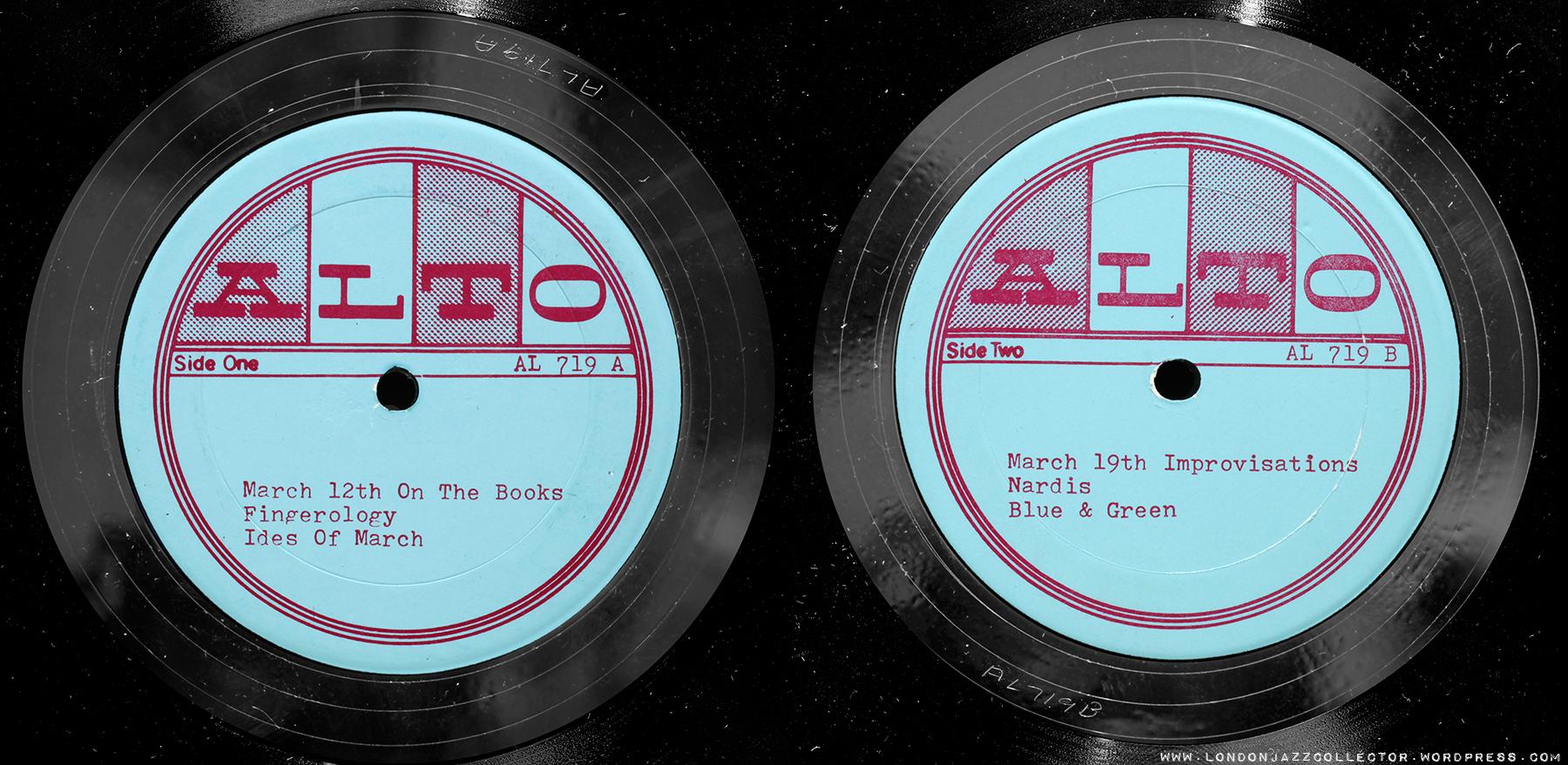 1973) Blue Note/UA Selection: