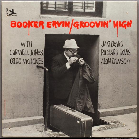 Booker-Ervin-Groovin-High-frontcover--1800-LJC