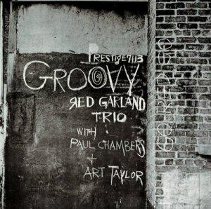 Red-garland-groovy