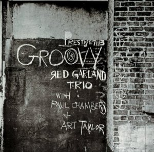 Red-garland-groovy