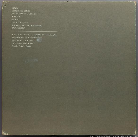 Adderley-&-Coltrane-limelight-rear-1800-LJC