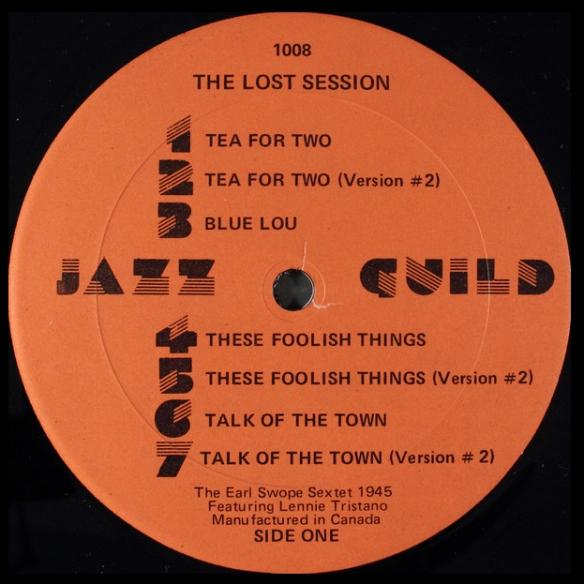 Jazz Guild Canada 600